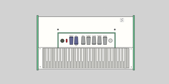 Farfisa screenshot